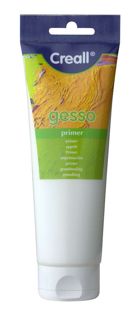 Gesso 250 ml art no 41016
