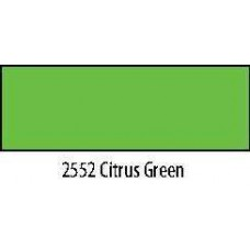 EU 2552 citrus green