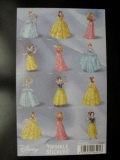 fra0401 Disney Princess