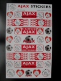 sd100125 Ajax sticker