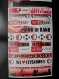 sd100288 Feijenoord sticker