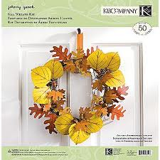 Complete sets Wreath Kit