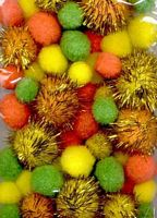 PomPons assortiment
