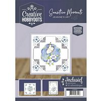 Creative Hobbydots boekje 04 Sensitive Moments