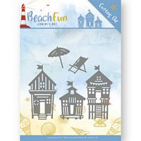 Die Jeanine's Art Beach Houses JAD10040