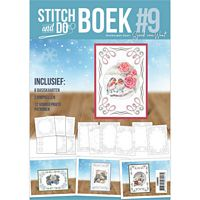 Stitch & Do Boek STDOBB009