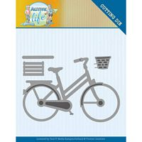 Die Yvonne creations YCD10195 Active Life Fiets