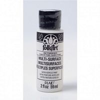 FolkArt • Multi-Surface 2938 titanium white 59ml