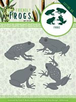 ADD10229 Frogs ( kikkers )