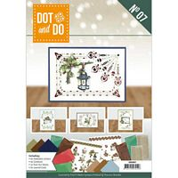 Dot & Do Boek no 07 Precious Marieke