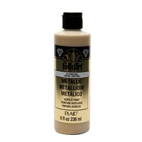 Plaid 871 Pure Gold Metallic 236 ml