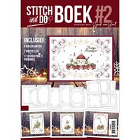 Stitch & Do Boek STDOBB002