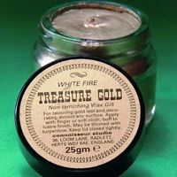 Treasure Gold classic wax 25 ml OP=OP