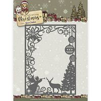 DieYvonne creations YCD10114 Celebrating Christmas